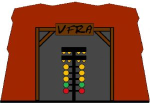 Vermillion Forks Racing Association drag racing club